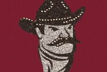 NEW MEXICO STATE AGGIES  / A place for New Mexico State University students, faculty, alumni, and fans to connect. Go Aggies!!