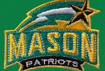 GEORGE MASON PATRIOTS  / A place for George Mason students, faculty, alumni, and fans to connect. Go Patriots!!