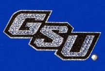 GEORGIA STATE PANTHERS / A place for Georgia State University students, faculty, alumni, and fans to connect. Go Panthers!!