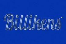 ST. LOUIS BILLIKENS  / A place for Saint Louis University students, faculty, alumni, and fans to connect. Go Billikens!!