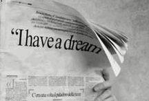 ●Words● / des mots, des phrases, des citations, qui nous plaisent, nous parlent, nous interpellent.