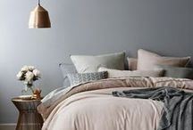 Bed DECO / by maivna