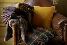 Classic British Interior Design / The heritage look is here to stay, so invest your money wisely and celebrate the best of British with our Heritage Collection. Timeless and elegant, most of these products are also UK made. Have a look for yourself...