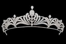 Tiaras and Crowns / tiaras / by Sra. Masso