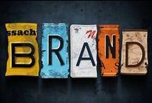 Branding / Branding inspiration