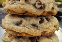 COOKIES - CHOCCHIP & OATMEAL