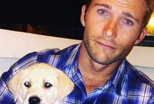 Celebrity Pets / These stars and their pets are almost too cute to handle.