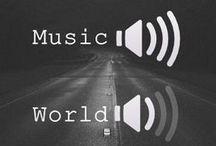 •Musikk
