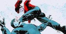 Marvel ComicsArt
