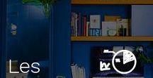 Les Ingénieuses / Une vraie source d'inspiration… Il s'agit, bien sûr, des bloggeuses, youtubeuses et influenceuses. Elles sont une mine de bonnes idées pour une maison cocooning, tendance et résolument durable. Découvrez leurs trucs et astuces, testez leurs tutos et DIY, suivez leurs conseils en vidéo ou étape par étape avec une infographie.
