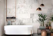 Bathroom aesthetic