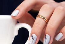 Nails / Ideas for upgrading your manicure.
