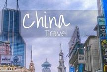China Travel / Top destinations in China. The best places to see while traveling in China, travel advice, and things to do.
