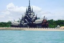 Pattaya Attractions / Looking for something to do in Pattaya? #sightseeing #attractions #pattaya #thailand