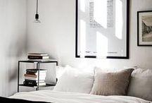 Schlafzimmer Inspiration / Ideen für dein gemütliches Schlafzimmer zum träumen und wohlfühlen