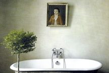 For the Bathroom / by Cincia Bigia