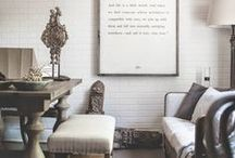    Ideal Home Living    / by Geneva Franzke