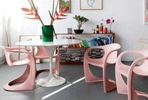 PINK DECOR / by PANYL