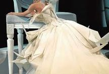 Wedding Gowns / Gorgeous gowns
