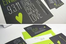 Wedding Stationery Suites / Fantastic invitations by talented stationers.