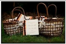 Guest Welcome Bags / Gifts for your wedding guests