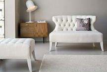 LIGHT GRAY DECOR / by PANYL