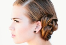 DIY Wedding Hair & Make-Up / by Thursdays