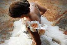 Wedding Gowns / Bridal Fashion / Here are a few of our favorite wedding dresses!