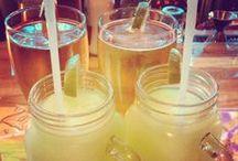 {Hoboken} Drinks
