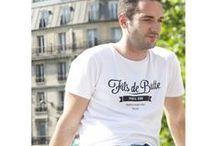 Produits / Products / Quand Montmartre devient une marque...