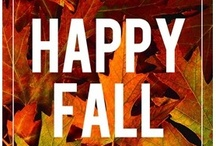 Fall Decorating Ideas & Crafts