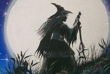 Halloweener / by Carla Hayes