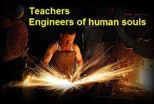 My Best Blog Posts On Being A Teacher / by EFL Classroom