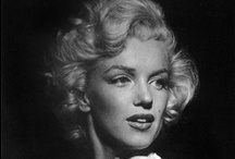 "Icons / ""I don't mind being burdened with being glamorous and sexual. Beauty and femininity are ageless and can't be contrived, and glamour, although the manufacturers won't like this, cannot be manufactured. Not real glamour; it's based on femininity.""