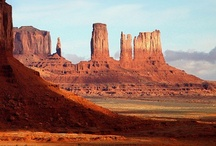 Arizona / by Barb Wagner