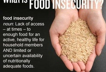 #FightHunger / Help us fight and stop hunger. / by American Family Insurance
