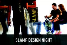 Slamp Design Night / September 2012 Showroom DA Interni - Filadelfia (Vibo Valentia)