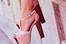 """shoes / """"I don't know who invented high heels, but all women owe him a lot!"""" Marilyn Monroe"""