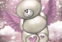 Brooklyn Rose Memorial / My angel baby granddaughter / by Barb Wagner