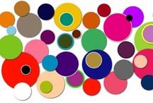 ....Color Combos  For Sewing, Crocheting, ETC.... / Here is an amazing site for color matching....