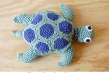 Crochet: TOYS & AMIGURUMI & Barbie Clothing / I only post patterns that are FREE.