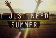 Summer / by Jillian Atkinson