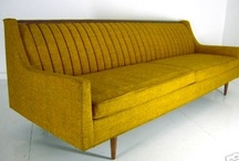 Mid Century Modern-Furniture