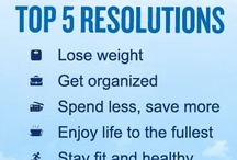 New Year Resolutions / by American Family Insurance
