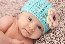 Baby chrochet