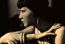 "Anna May Wong / ""Every time your picture is taken, you lose a part of your soul.""—Anna May Wong"