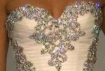 Wedding Dresses / by Natalie K