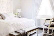 Home: Bedroom / bedroom decorating and organizing