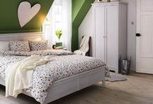 IKEA BEDROOMS / Your bedroom should be one of the most inviting rooms in your home!  / by PANYL