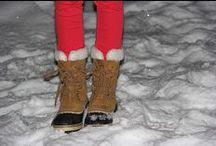 Fashion: Winter Wear / winter fashion